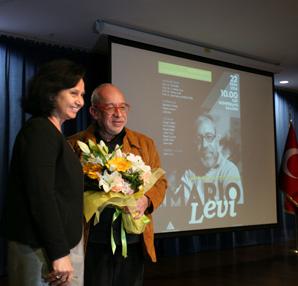 Yazarlığının 30. Yılında Mario Levi