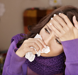 Grip aşısı hastalığı %89 oranında önlüyor