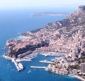 Hayal edebileceğiniz her şey Monako'da
