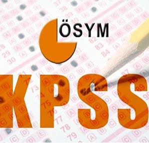 KPSS yerleştirme tercihleri 17 Kasım'da başlıyor!