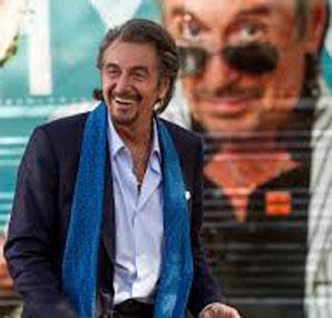Al Pacino'lu Danny Collins'ten ilk fragman