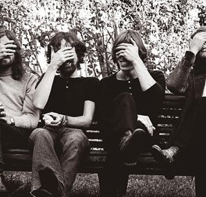 Pink Floyd - The Endless River ve Rüyanın Sonu