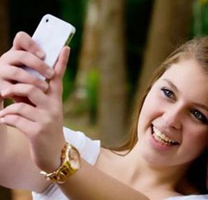 TEOG sınavında çıkan 'selfie' sorusu öğrencileri şaşırttı!