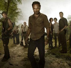 The Walking Dead'de savaş devam ediyor