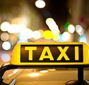 Taksi şoförlerine psikolojik destek eğitimi