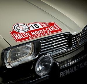 Renault 4 ekiple katılıyor