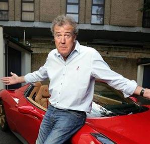 Resmi açıklama geldi Jeremy Clarkson BBC'den kovuldu