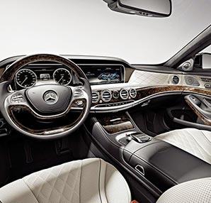 Yayaları algılayan yeni Mercedes-Maybach S-Serisi Türkiye'de