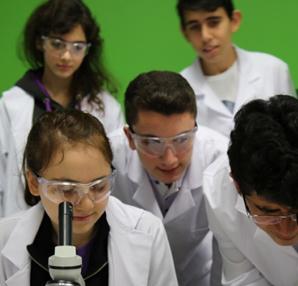 YGS'de Vizyon Koleji'nin büyük başarısı!