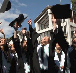 İstanbul'a 5 yeni üniversite geliyor!