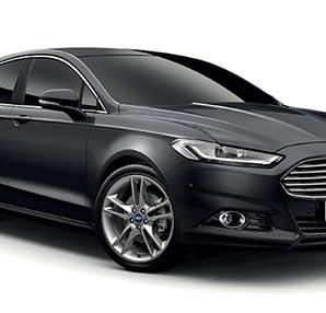 Ford Mondeo2.0 lt TDCI dizel Türkiye'de