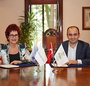 Doğa Koleji Boğaziçi Üniversitesi ile iş birliği yapacak