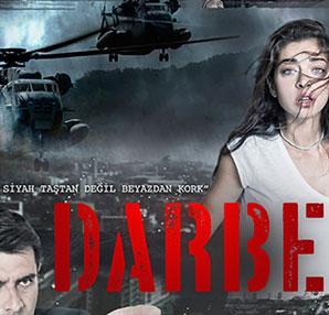 """Darbe"" Filmi Artık Vizyonda"