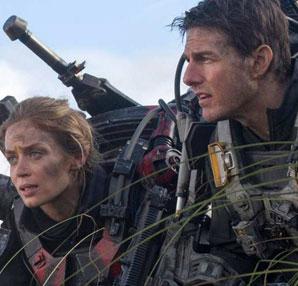 Tom Cruise'den Yine Bir Gerilim Filmi