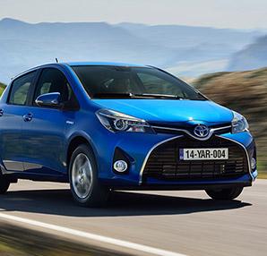 Toyota'da Fiyatlar Ekim'de de Avantajlı