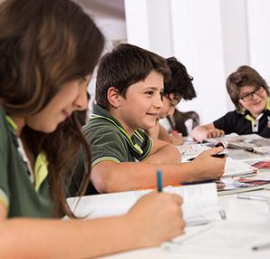 TEOG'da başarının anahtarı: Doğa Okulları