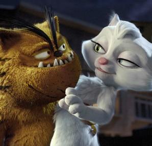 Büyüklere komedi filmi ´Kötü Kedi Şerafettin´ kahkahaya boğacak..