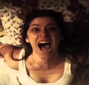 Şok iddia... İfrit'in Diyeti: Cinnia filminin oyuncularını cin çarptı..