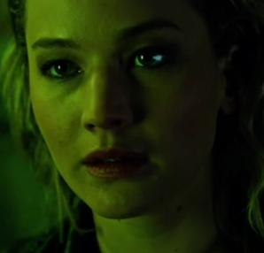 Jennifer Lawrence ´Tek şartla o rolde oynarım´..