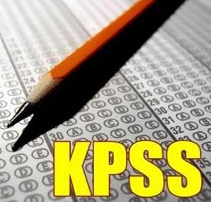 2016 KPSS sonuçlarının açıklanacağı yeni tarih!