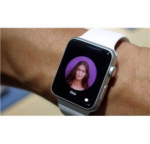 Apple Watch 2'den Yeni Bilgiler