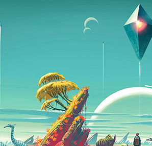 Gezegenler Arası Dövüş İçin Hazırlanın