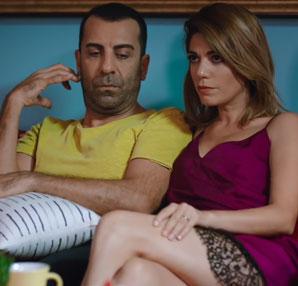El Değmemiş Aşk filminin fragmanı yayınlandı