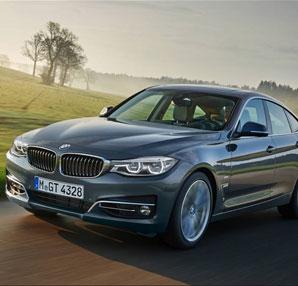 2017 BMW 5 Serisi göz kamaştıracak!