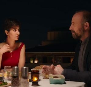 Ferzan Özpetek´in beklenen filmi ´İstanbul Kırmızısı´nın ilk fragmanı sizlerle..