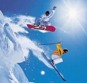 Dünyanın en iyi 120 snowboard sporcusu Kayseri'ye geliyor