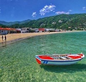 Balıkesir'in incisi Kapıdağ Yarımadası