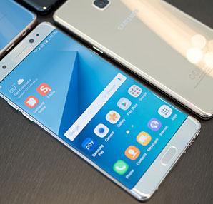 Note 7 geri dönüyor iddialarına Samsung'dan yanıt geldi