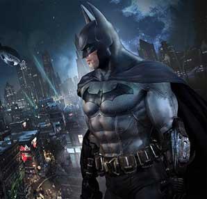 Batman serisi Arkham Insurgency ile devam edecek