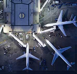 New York havaalanında bulunan sunucular bir yıldır korunmasız bekliyor