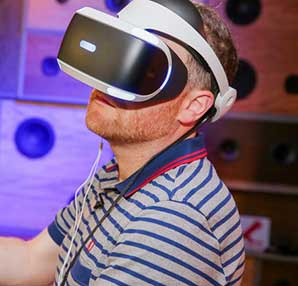 Sony PlayStation VR'ın satışları beklentileri aştı
