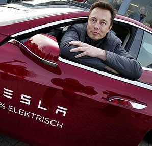 Elektrikli otomobil üreticisi Tesla'yı kötü günler bekliyor