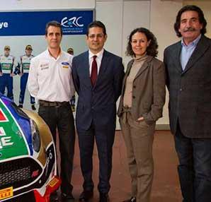Castrol Ford Team Türkiye yurt dışına çıkıyor