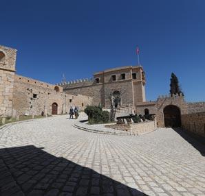 Tunus'taki Osmanlı eseri: Kef Kalesi