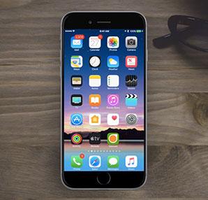 iOS 10.3 iPhone'ların hafızasında yer açıyor