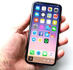 iPhone 8'in çıkış tarihi internete sızdı! Peki iPhone 8 ne zaman tanıtılacak?