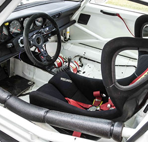 Dünyanın en özel Porsche'larından biri, açık artırmada müthiş bir fiyatla satıldı!