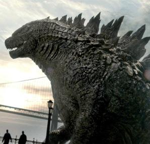 Godzilla 2'nin çekimleri başladı