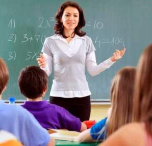 Öğretmen artık ´yemin´ ederek göreve başlayacak!