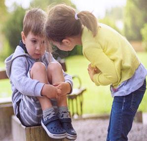 Çocuklara paylaşmayı öğretmek için...