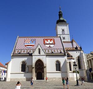Zagreb hakkında bilmeniz gerekenler...