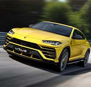 Lamborghini Urus, SUV pazarına 200 bin dolardan girdi