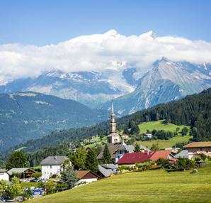 Avusturya'da görülmesi gereken 10 kasaba