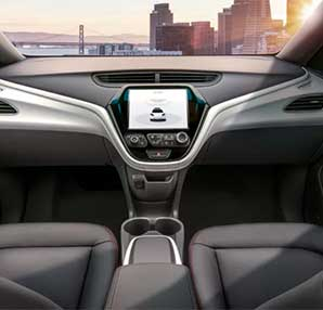 General Motors, 2019'da direksiyonsuz ve pedalsız otonom araç satışa sunacak