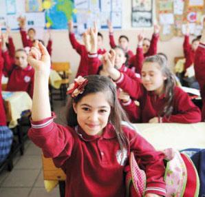 'Harezmi Eğitim Modeli' 13 ilde daha uygulanacak