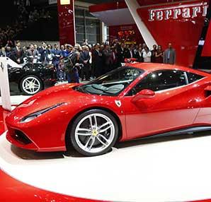 Ferrari, Tesla'ya rakip olabilmek için elektrikli araç üretecek